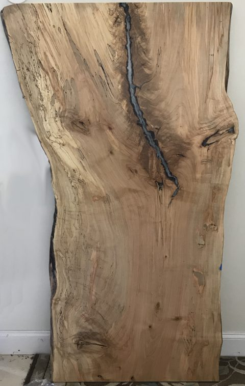 Amish Maple Slab